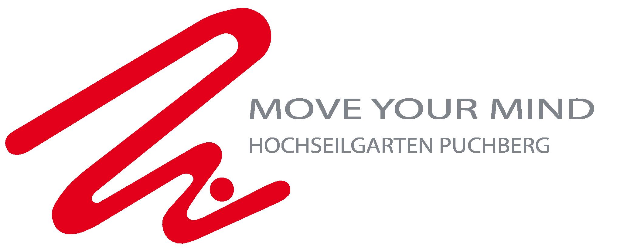 Move Your Mind - Hochseilgarten Niederösterreich