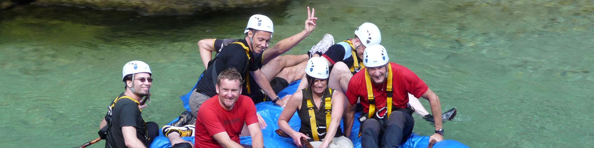 Outdoor Teambuilding Teamtraining Erlebnispädagogik Incentive Hochseilgarten